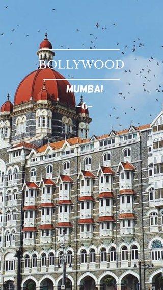 BOLLYWOOD -6- MUMBAI