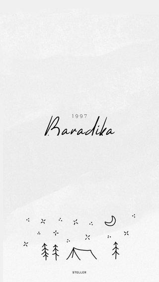 Baradika 1997