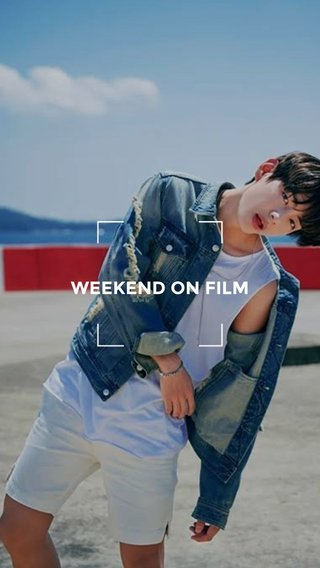 WEEKEND ON FILM
