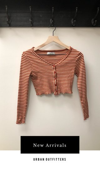 New Arrivals URBAN OUTFITTERS