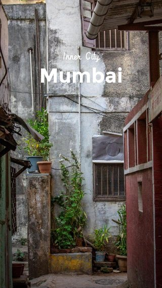 Mumbai Inner City
