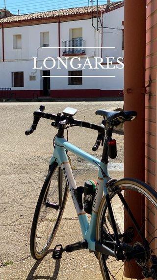 LONGARES