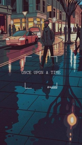 ONCE UPON A TIME @sereintale