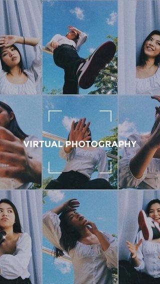 VIRTUAL PHOTOGRAPHY