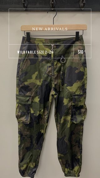 $10 NEW ARRIVALS WILD FABLE SIZE 2-26
