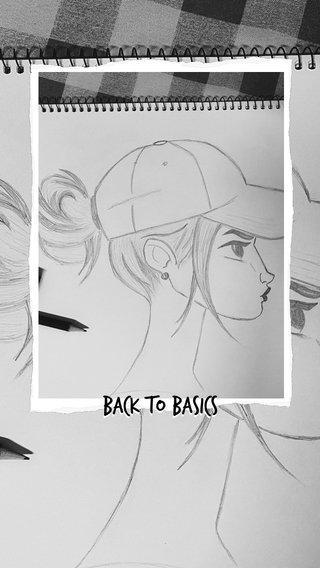 Back to basics Back to basics