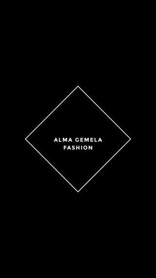 ALMA GEMELA FASHION