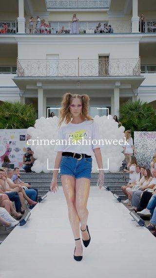 crimeanfashionweek