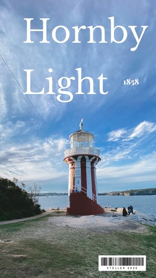 Hornby Light 1858