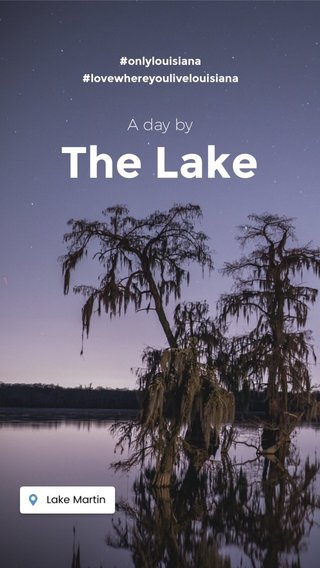 The Lake A day by #onlylouisiana #lovewhereyoulivelouisiana