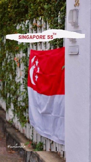 Singapore 55 #ceritamblo Th