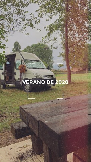 VERANO DE 2020