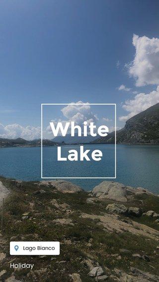 White Lake Holiday