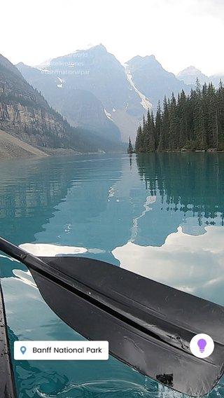 #shareyourworld #stellerstories #banffnationalpark