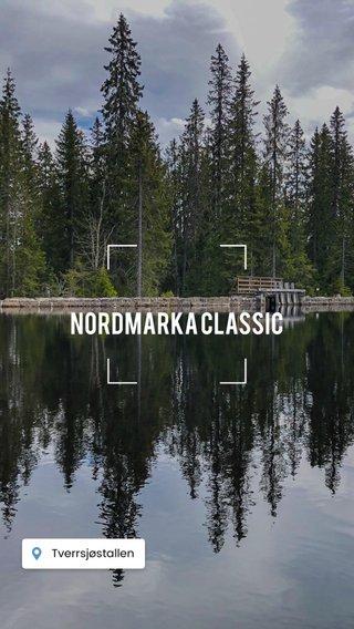 NORDMARKA CLASSIC