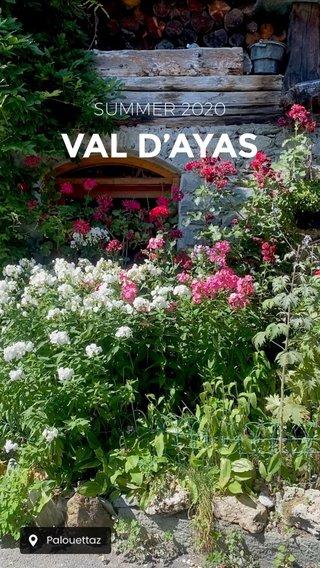 VAL D'AYAS SUMMER 2020
