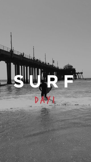 SURF Day1