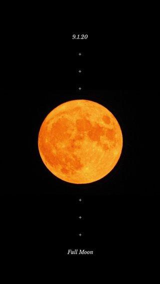 + + + Full Moon 9.1.20 + + +