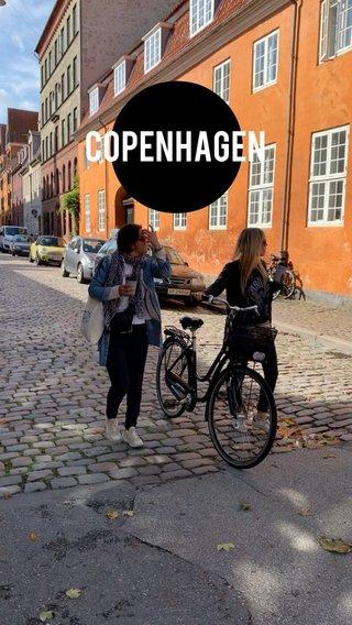 . COPENHAGEN