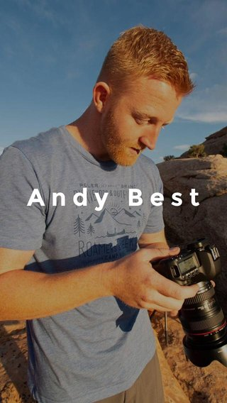 Andy Best