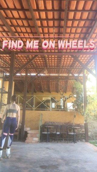 FIND ME ON WHEELS FIND ME ON WHEELS find me on wheels