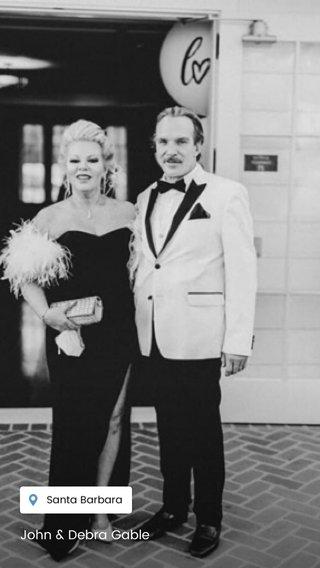 John & Debra Gable