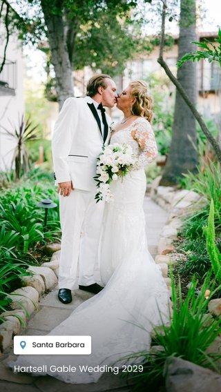 Hartsell Gable Wedding 2029