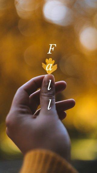 a l l F