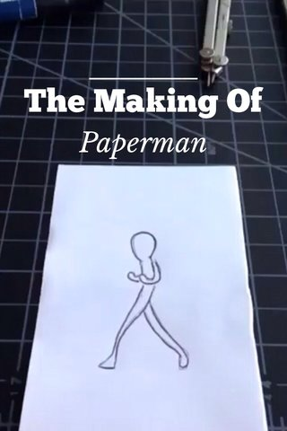 The Making Of Paperman
