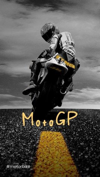 MotoGP #motorbike