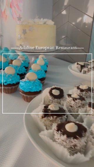 Adaline European Restaurant
