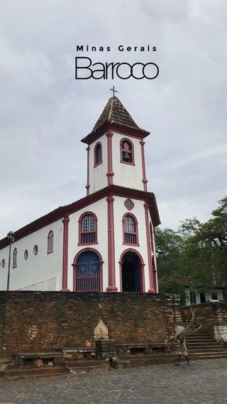 Barroco Minas Gerais