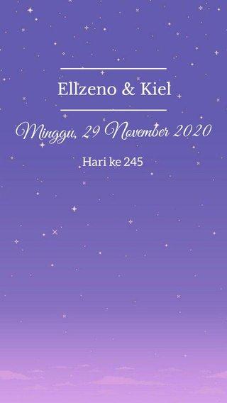 Ellzeno & Kiel
