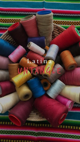 Untangle Latina