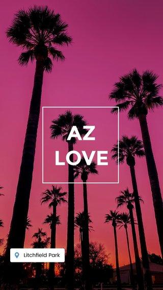AZ LOVE