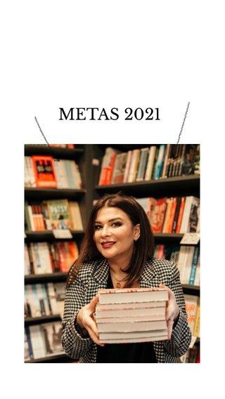 METAS 2021
