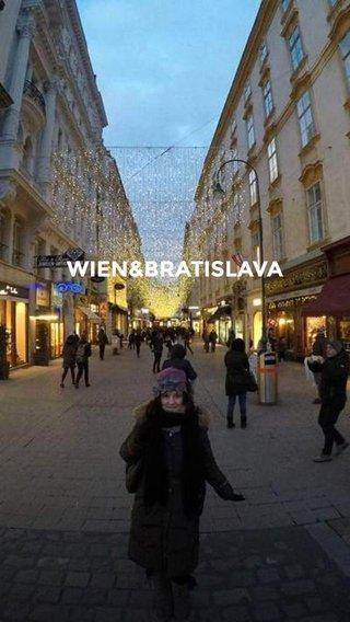 WIEN&BRATISLAVA