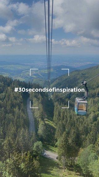 #30secondsofinspiration