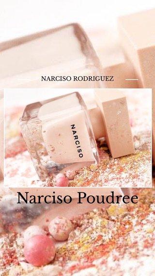 Narciso Poudree NARCISO RODRIGUEZ