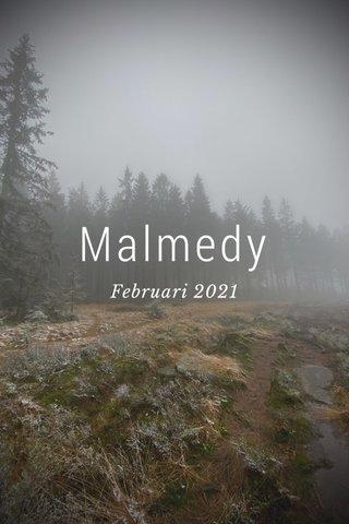 Malmedy Februari 2021