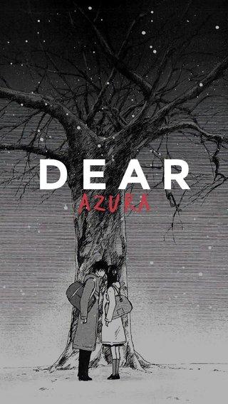 DEAR Azura