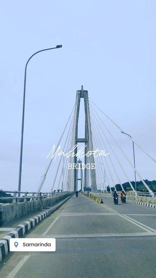 Mahkota BRIDGE