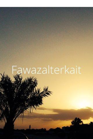 Fawazalterkait