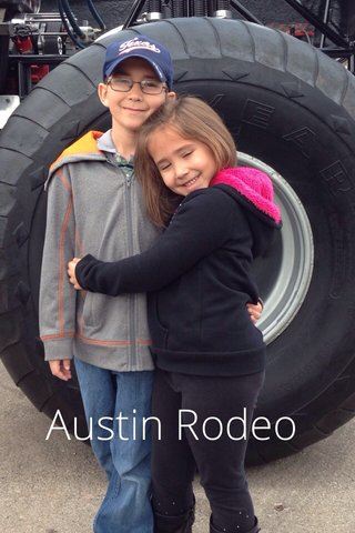 Austin Rodeo