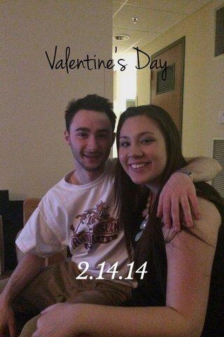 Valentine's Day 2.14.14