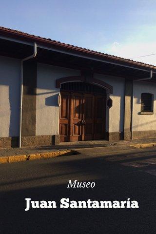 Juan Santamaría Museo