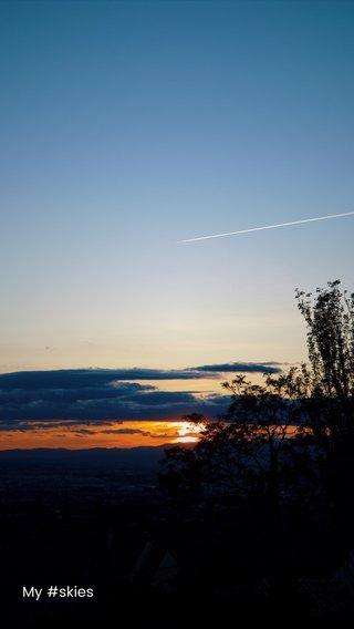 My #skies