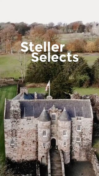 Steller Selects