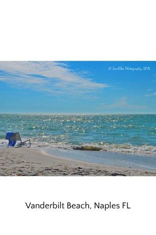 Vanderbilt Beach, Naples FL