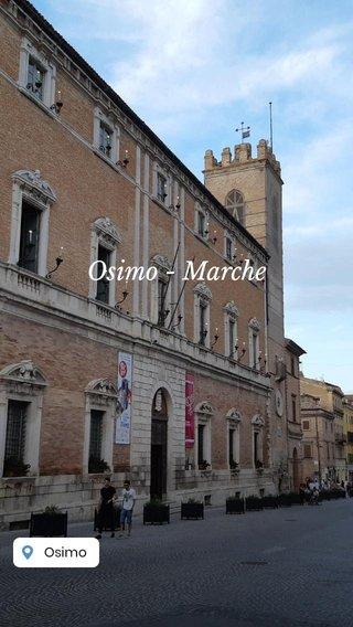Osimo - Marche